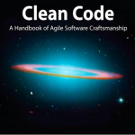 Clean Code: A Handbook of Agile Craftsmanship