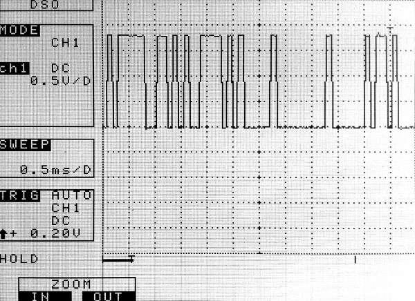 UART4_TX sur broche 6
