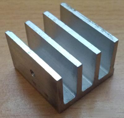 Dissipateur thermique simple