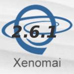 Xenomai 2.6.1
