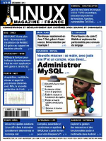 Gnu/Linux Magazine France 155