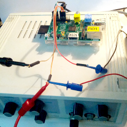 GPIO & Raspberry Pi