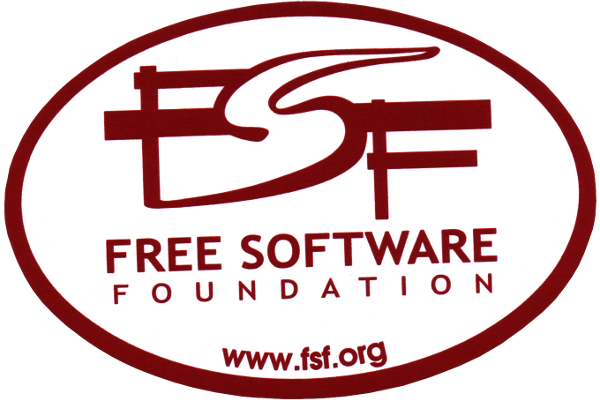FSF Free Software Fundation