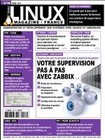 Linux Magazine 158
