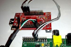 Raspberry Pi - STM32 - 02