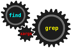 Find Xargs Grep