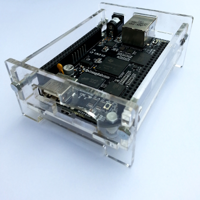 Coffre BeagleBone Black