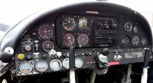 Tableau de bord MS880B