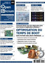 Couverture Open Silicium 9