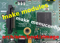 Compilation native de modules kernel sur Raspberry Pi « Christophe