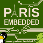 Paris Embedded Meetup